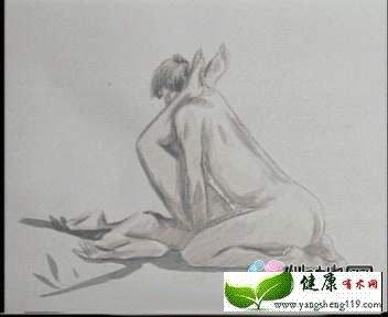 活用男上位做爱姿势(2)